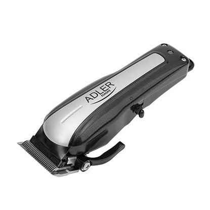 Изображение Adler AD 2828 hair trimmers/clipper Black, Grey