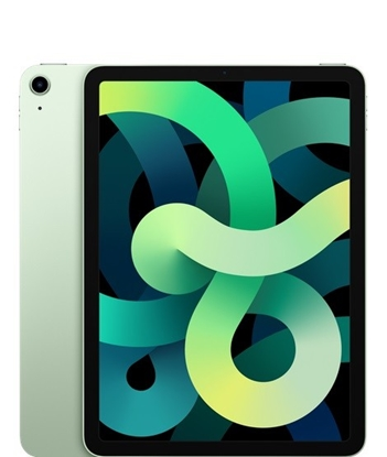 Picture of Apple iPad Air 11 Wi-Fi Cell 64GB Green  MYH12FD/A