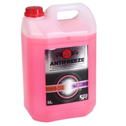 Изображение Antifrīzs Premium Pitstop 5l -36C violets