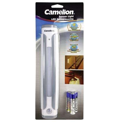 Attēls no Gaismeklis ar sensoru Camelion 3xAA(kompl.)