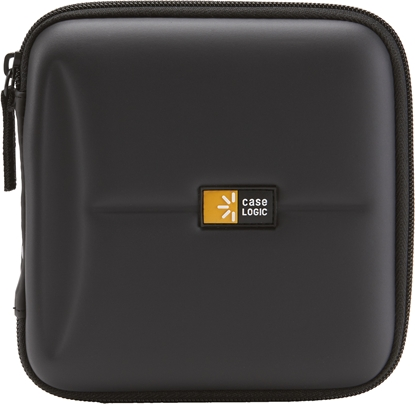 Attēls no Case Logic CD Wallet 24 CDE-24 BLACK (3200088)