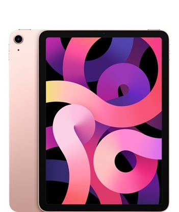 Picture of Apple iPad Air 11 Wi-Fi Cell 256GB Rose Gold MYH52FD/A