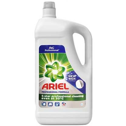 Picture of Ariel Professional Regular - Washing gel 4,95 l