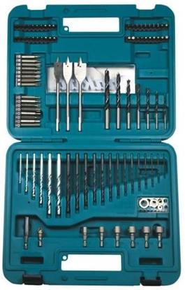 Picture of Makita D-47248 screwdriver bit 100 pc(s)