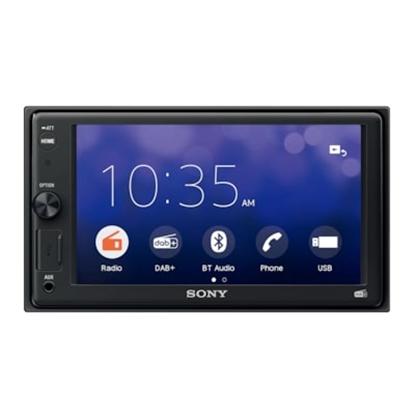 Изображение Sony XAV-1550D