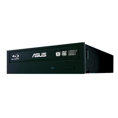 Attēls no ASUS BW-16D1HT optical disc drive Internal Black Blu-Ray DVD Combo