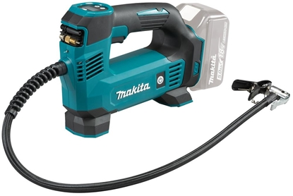 Изображение Makita DMP180Z air compressor 12 l/min Battery