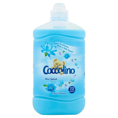 Picture of Coccolino Blue Splash fabric softener