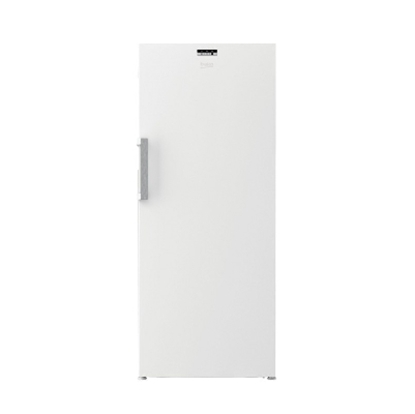 Attēls no BEKO Upright Freezer RFSA240M31WN 151cm, Energy class F (old A+) White