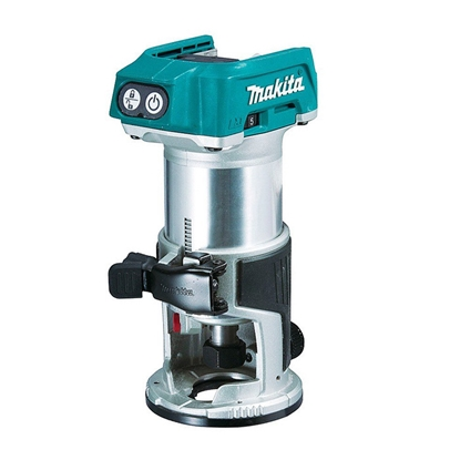 Picture of Akumulatora virsfrēze Makita DRT50Z
