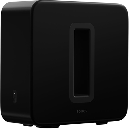 Attēls no Sonos Sub (3. Generation) black