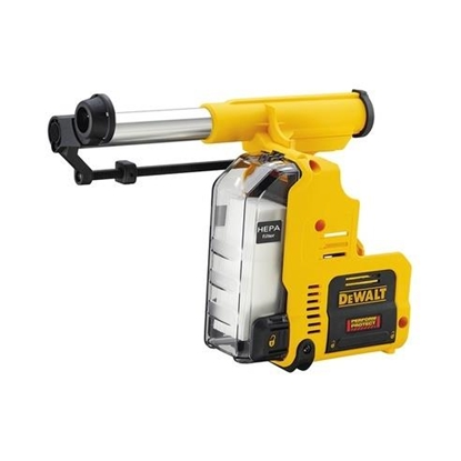 Изображение DeWALT D25303DH-XJ rotary hammer accessory Dust extraction system