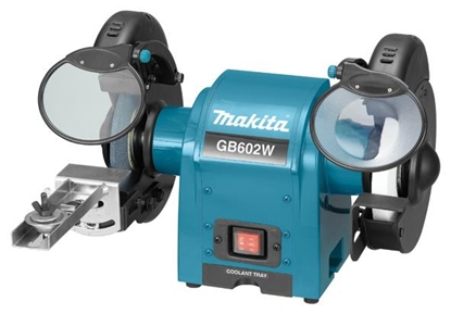Picture of Makita GB602W bench grinder 2850 RPM 250 W