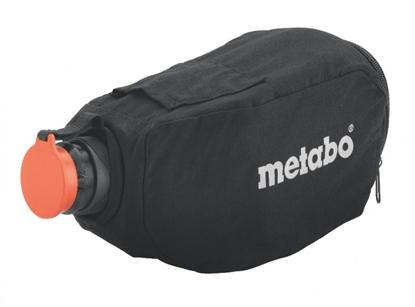 Attēls no Dust bag for KT/KS 18 LTX 66 BL, Metabo