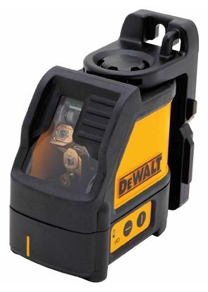 Attēls no Cross line laser DeWalt DW088K