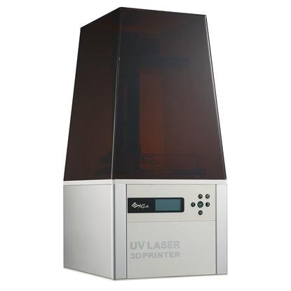 Attēls no 3D Printer|XYZPRINTING|Technology Stereolithography Apparatus|Nobel 1.0|size 280 x 337 x 590 mm|3L10XXEU00E