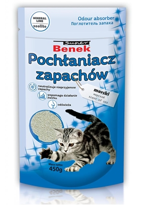 Picture of Certech 14003 pet odor/stain remover