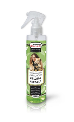 Picture of Certech 16663 pet odour/stain remover Spray