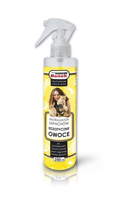 Picture of Certech 16694 pet odour/stain remover Spray