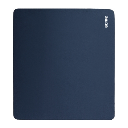 Picture of Acme Cloth Mouse Pad Blue, 225 x 4 x 252 mm