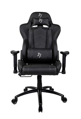 Attēls no Arozzi Gaming Chair Inizio Black/Grey logo