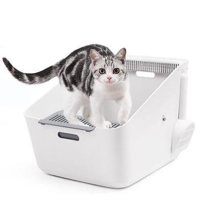Picture of PETKIT PURA CAT Detective Deodorizing Litter box