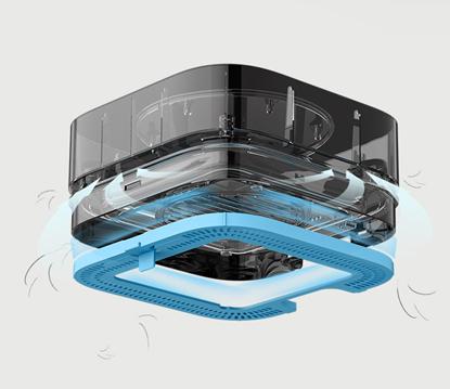 Picture of PETKIT Smart Odor Eliminator Air Magicube White