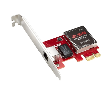 Picture of Asus PCE-C2500