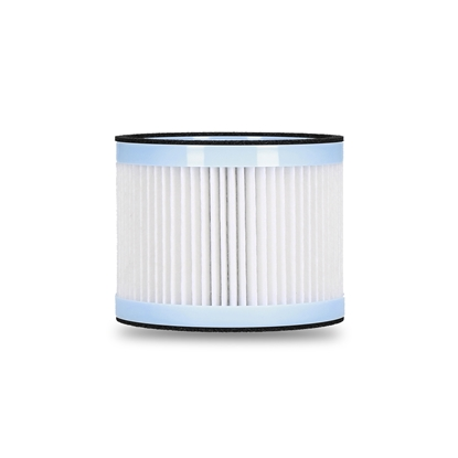 Изображение Duux 2-in-1 HEPA + Activated Carbon filter for Sphere White