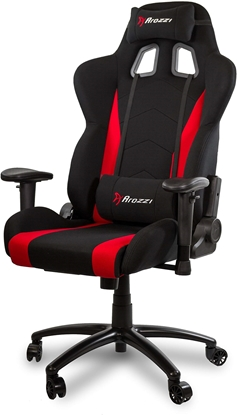 Picture of Arozzi Gaming Chair, INIZIO-FB-RED, Red