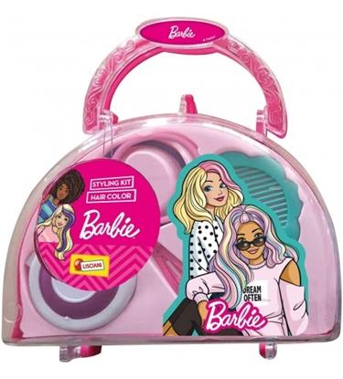 Picture of Mātu krāsošanas komplekts Barbie 5 g. + LI73665