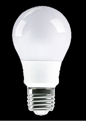 Picture of A60 LED SPULDZE PL-A60-21185 8W 800lm 330° E27 2700K 220-240V