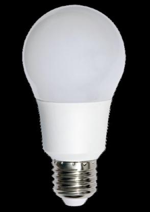 Picture of A60 LED SPULDZE PL-A60-21195 10W 1000lm 330° E27 2700K 220-240V