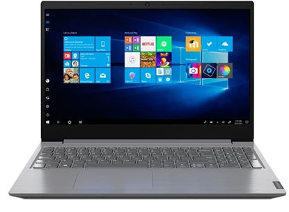 Изображение Notebook|LENOVO|V15-IIL|CPU i3-1005G1|1200 MHz|15.6"