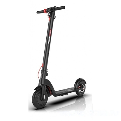 Изображение Beaster Scooter BS701B. 700W, 36V 6,4Ah Black