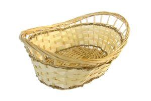 Picture for category basketry