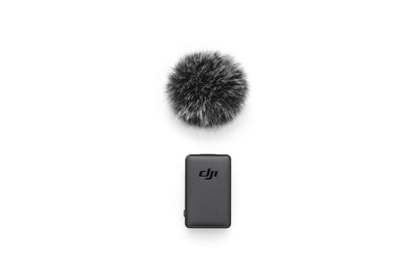 Picture of CAMERA ACC POCKET2 MICROPHONE/WRL CP.OS.00000123.01 DJI