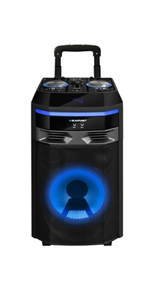 Изображение Blaupunkt PS6 With Bluetooth