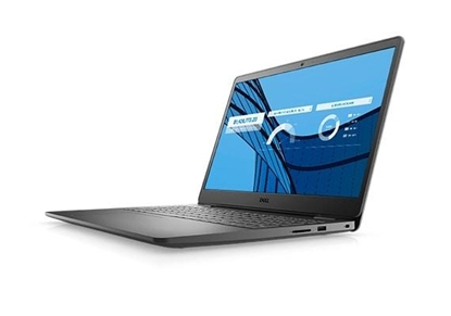 "Изображение Dell Vostro 14 3401 Black, 14.0 "", WVA, Full HD, 1920 x 1080, Matt, Intel Core i3, i3-1005G1, 8 GB, DDR4, SSD 256 GB, Intel UHD, Linux, 802.11ac, Keyboard language English, Keyboard backlit, Warranty"