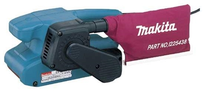 Picture of Makita 9910 portable sander Belt sander