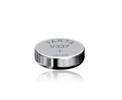 Picture of 1 Varta Watch V 337