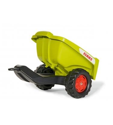 Attēls no Piekabe mazā traktoriem rollyKipper II CLAAS 128853 Vācija