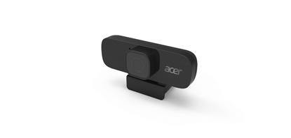 Attēls no Acer GP.OTH11.02M webcam 5 MP 2560 x 1440 pixels USB 2.0 Black