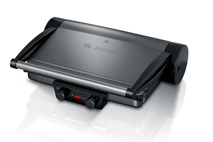 Picture of Bosch Grill TCG4215 Contact, 2000 W, Silver/Black