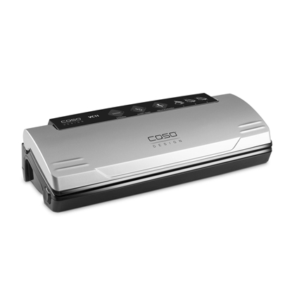 Picture of Caso Bar Vacuum sealer VC11 Power 120 W, Temperature control, Stainless steel