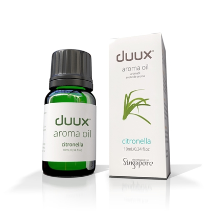 Изображение Duux Citronella Aromatherapy for Purifier