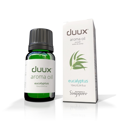 Attēls no Duux Eucalyptus Aromatherapy for Humidifier