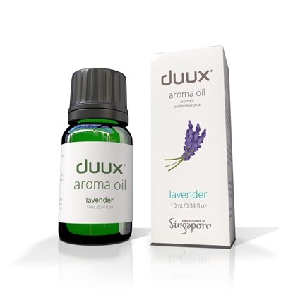 Attēls no Duux Lavender Aromatherapy for Purifier