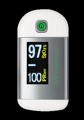 Attēls no Medisana PM 100 Pulse Oximeter