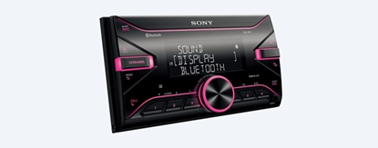 Picture of Sony DSX-B700
